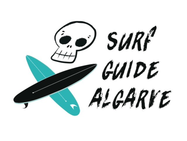 surf guide algarve logo