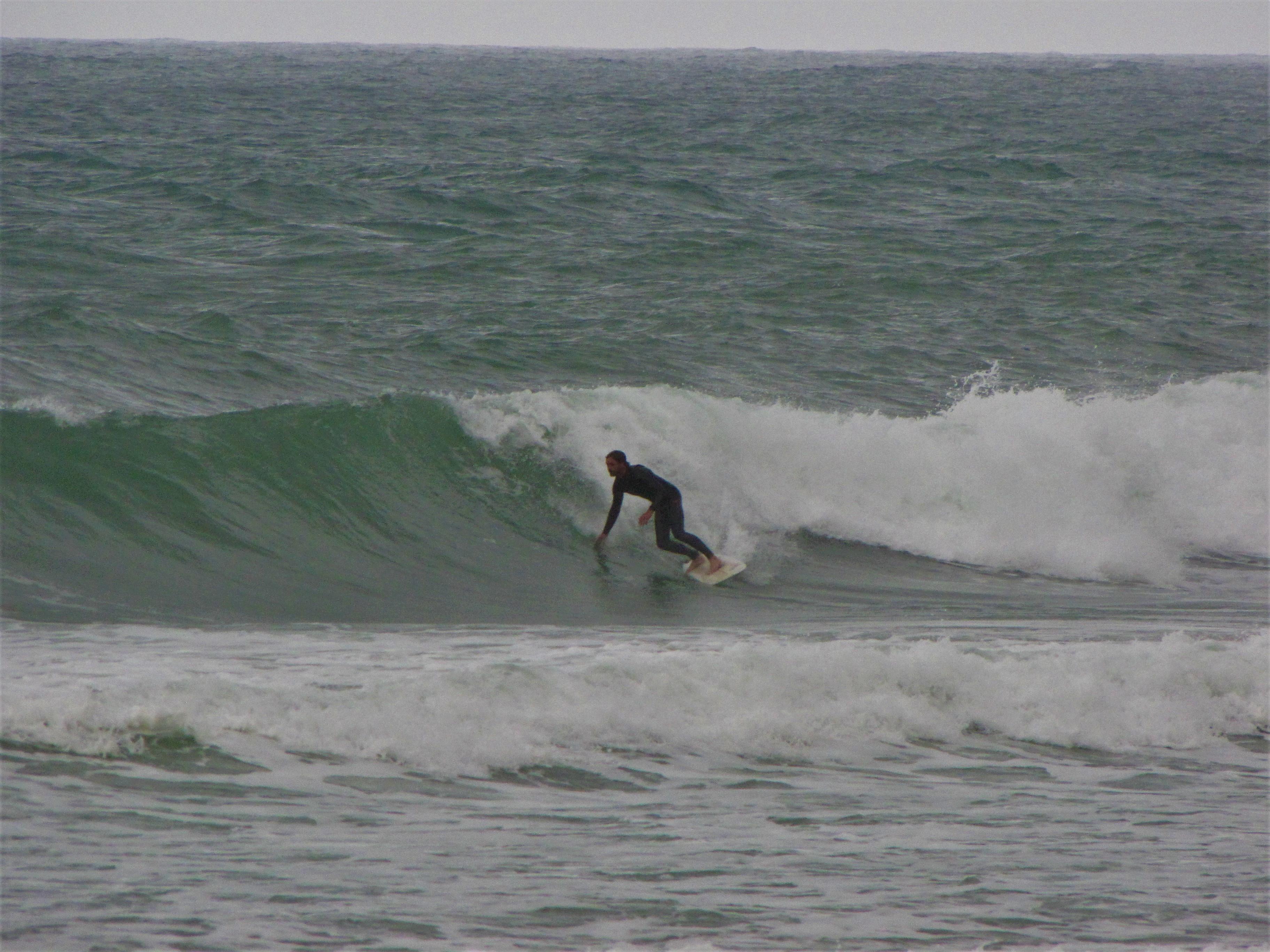 After The Rain Comes Nsl Surf Guide Algarve