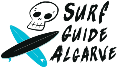 NSL Surf Guide Algarve