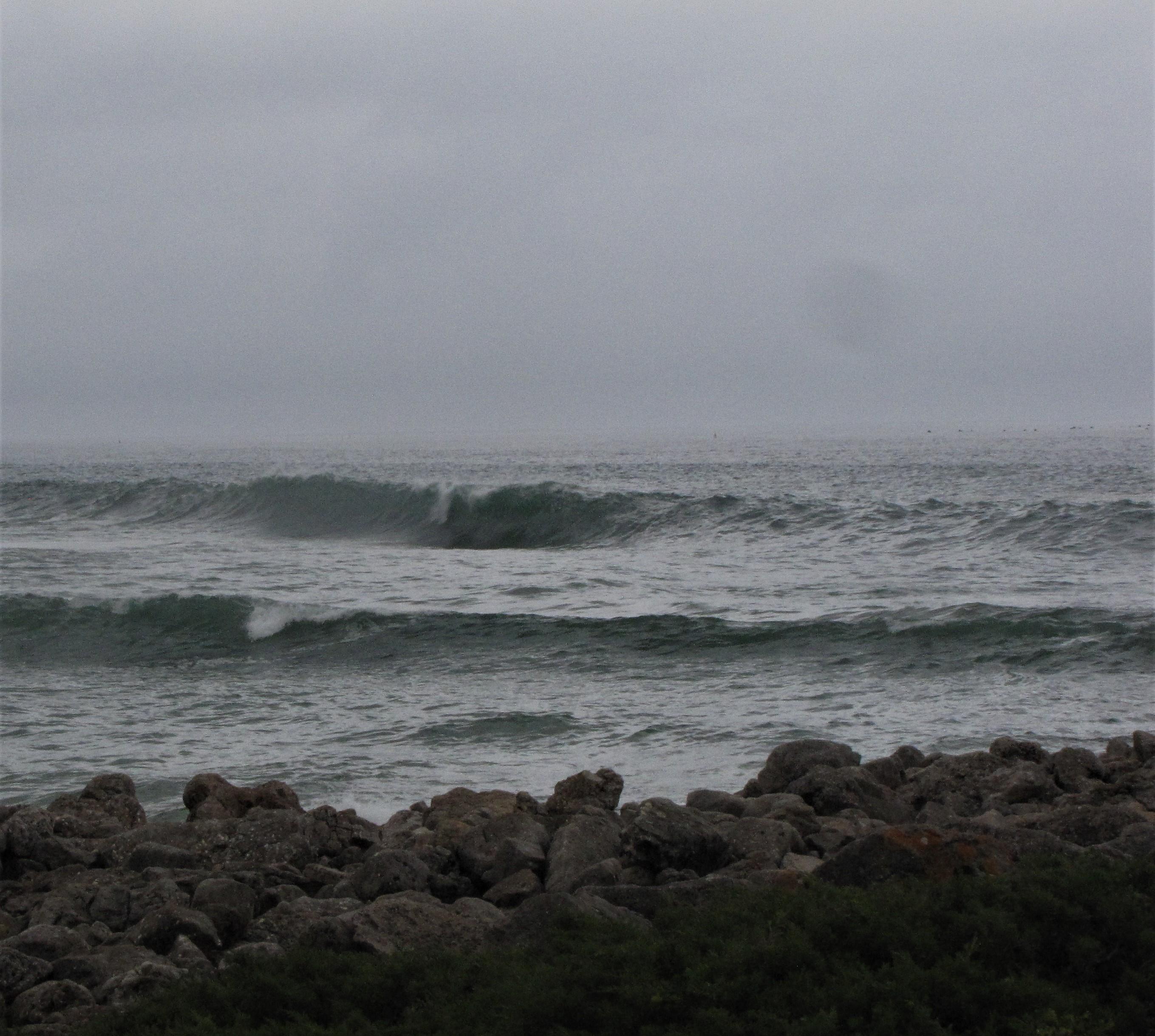 wave barrel movie style near zavial