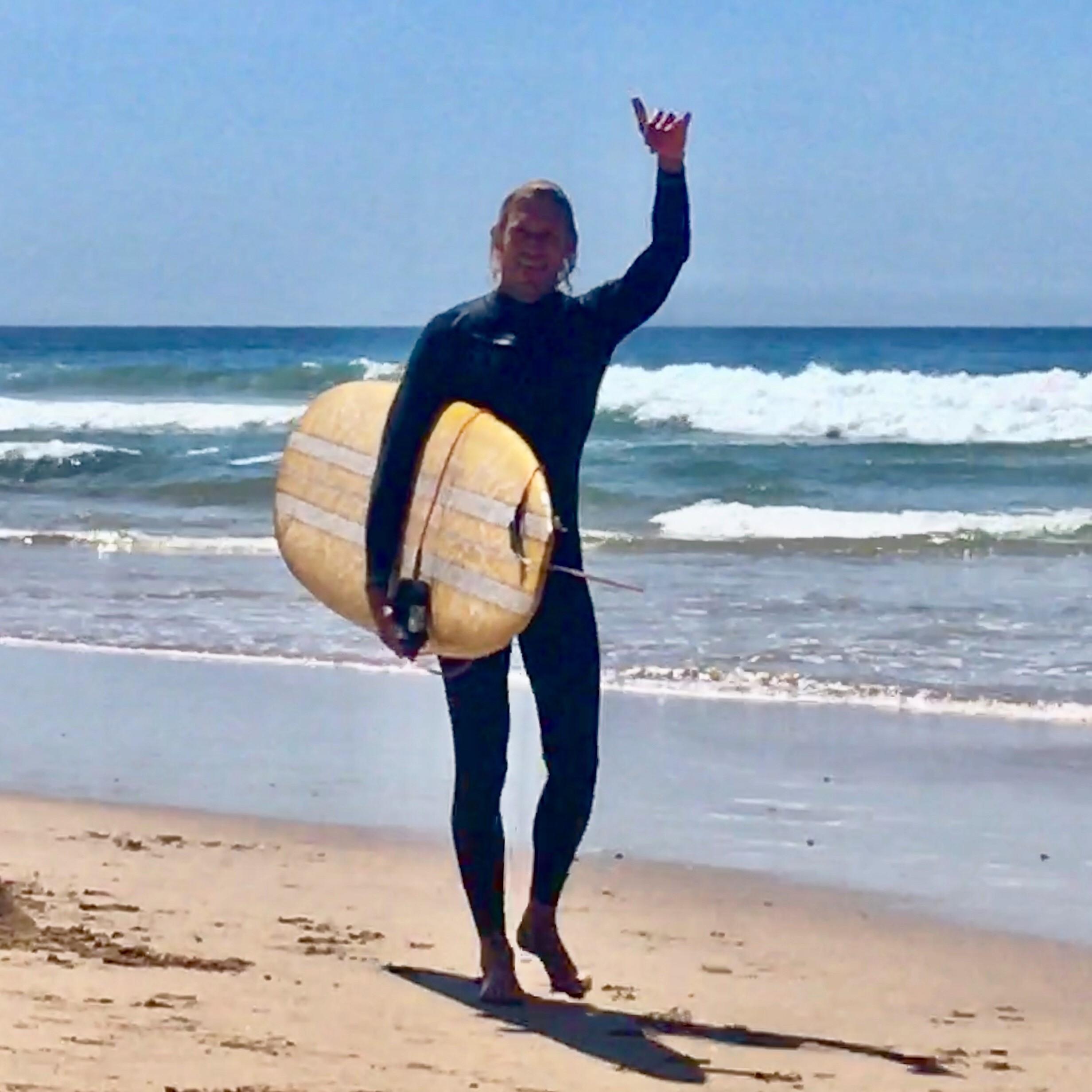 zavial surf buddy