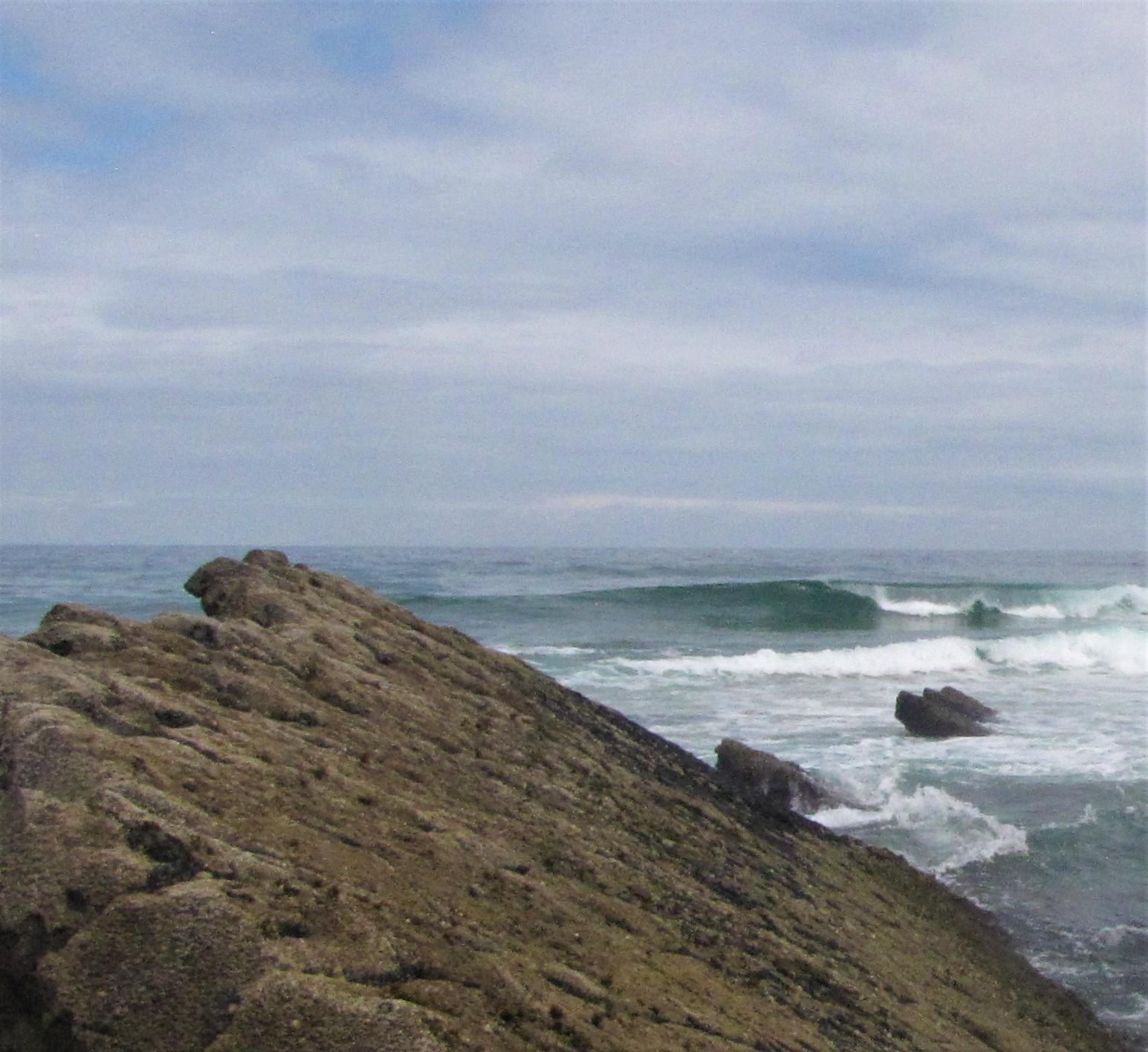 castalejo clean wave