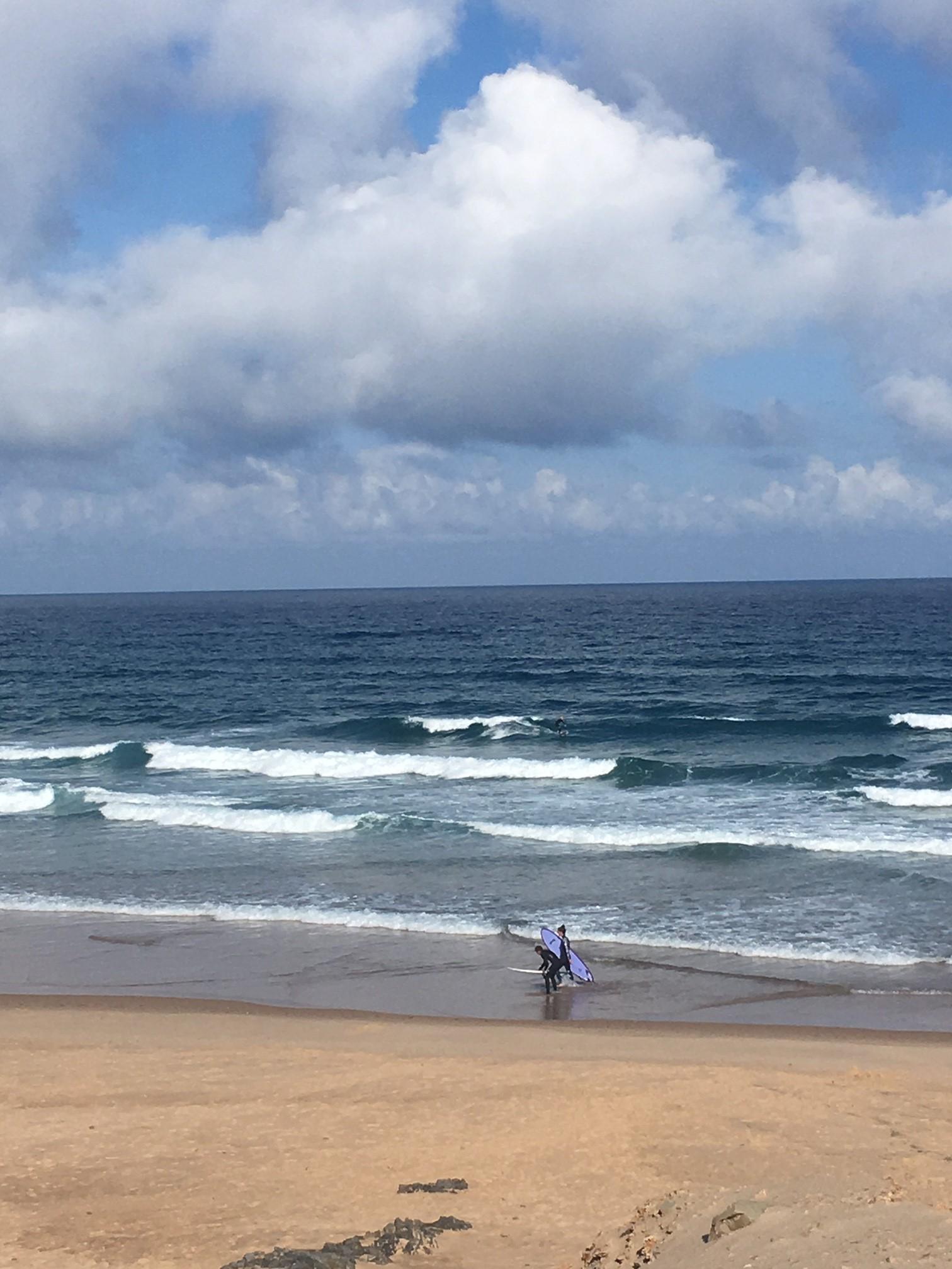 cordoama private summer surf
