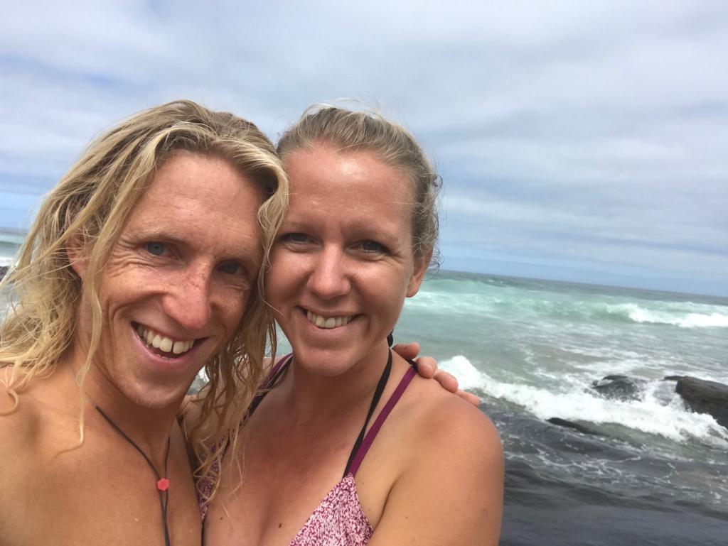 surf couple