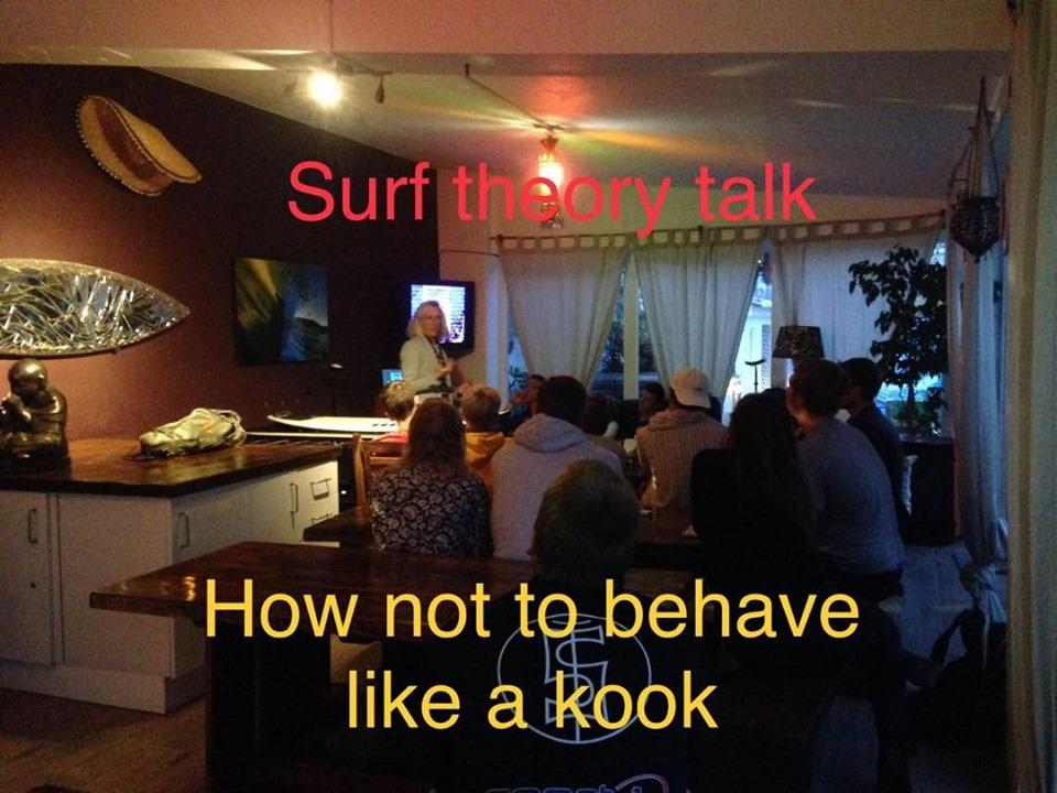 surf talk after arrifana