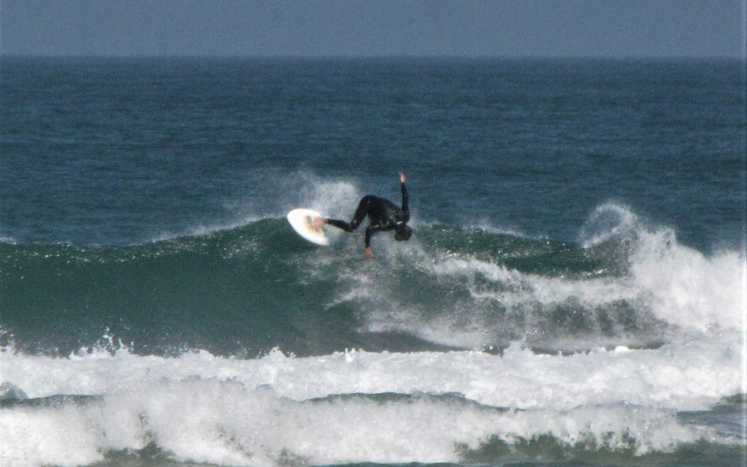 Offshore surf Cordoama