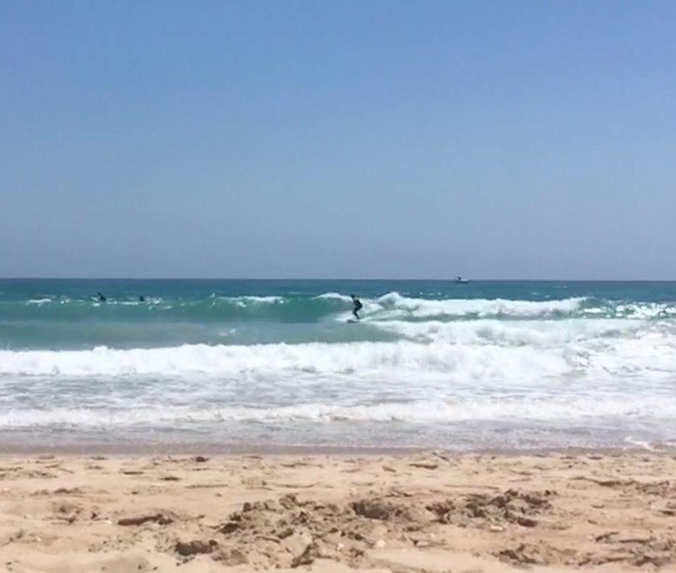 meia praia annemarie