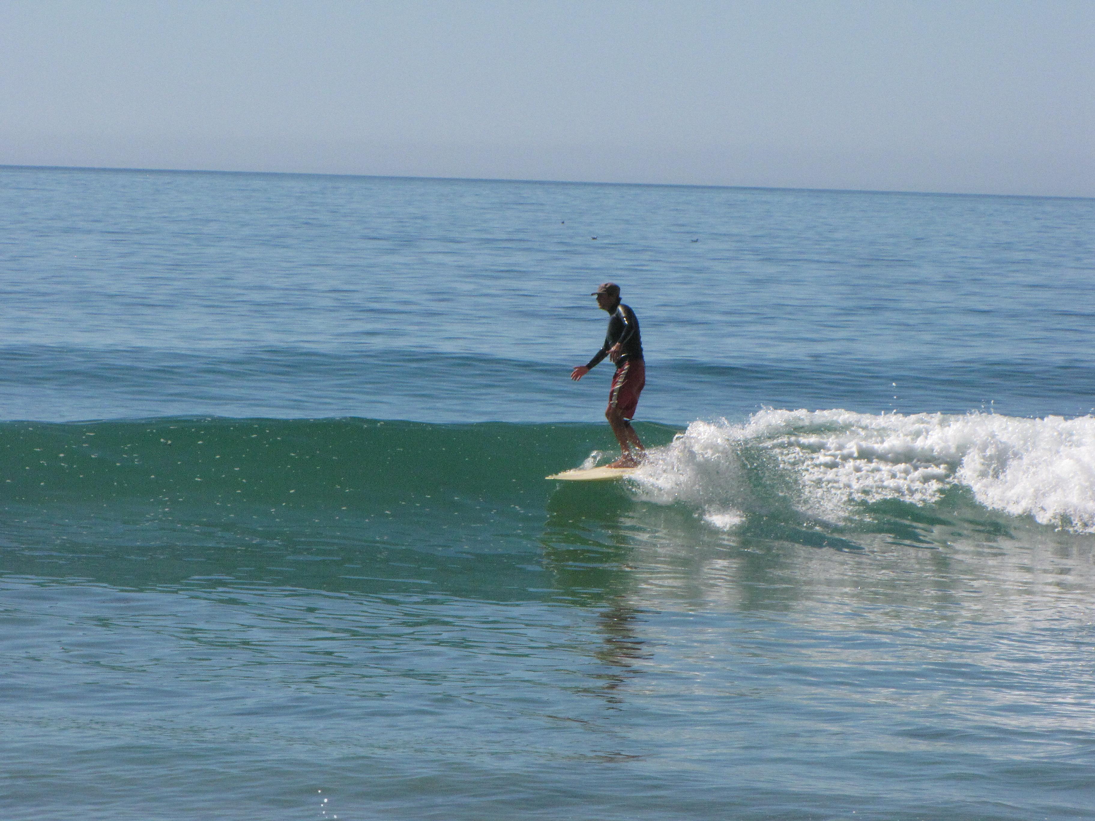 porto de mos surfer