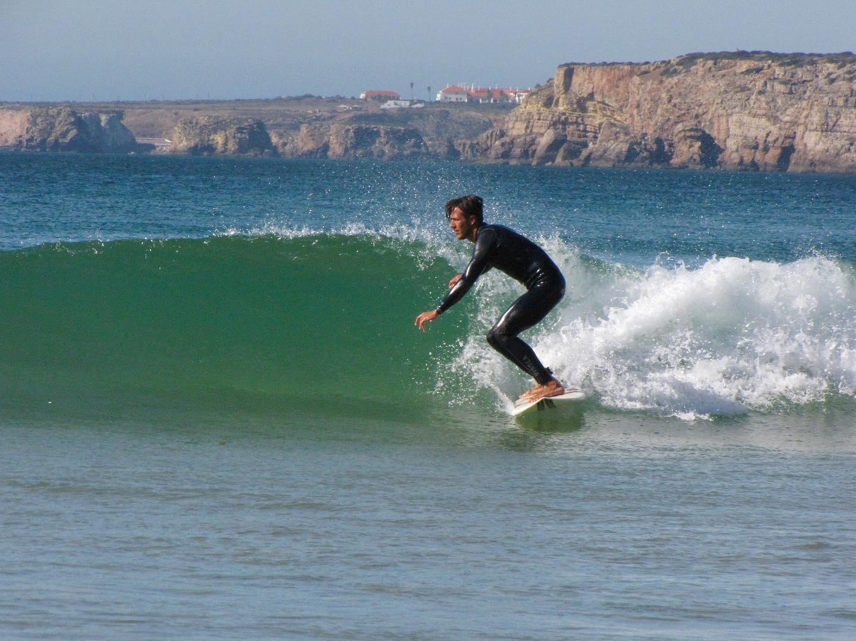 luz surf