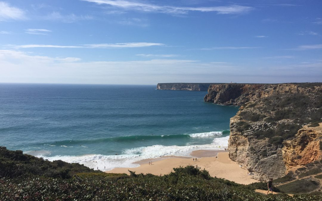 Surf Beliche and sweets