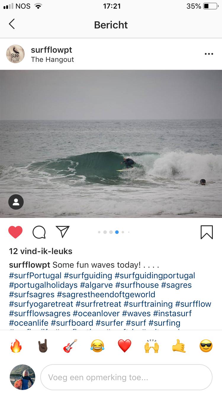 surf beliche instafamous