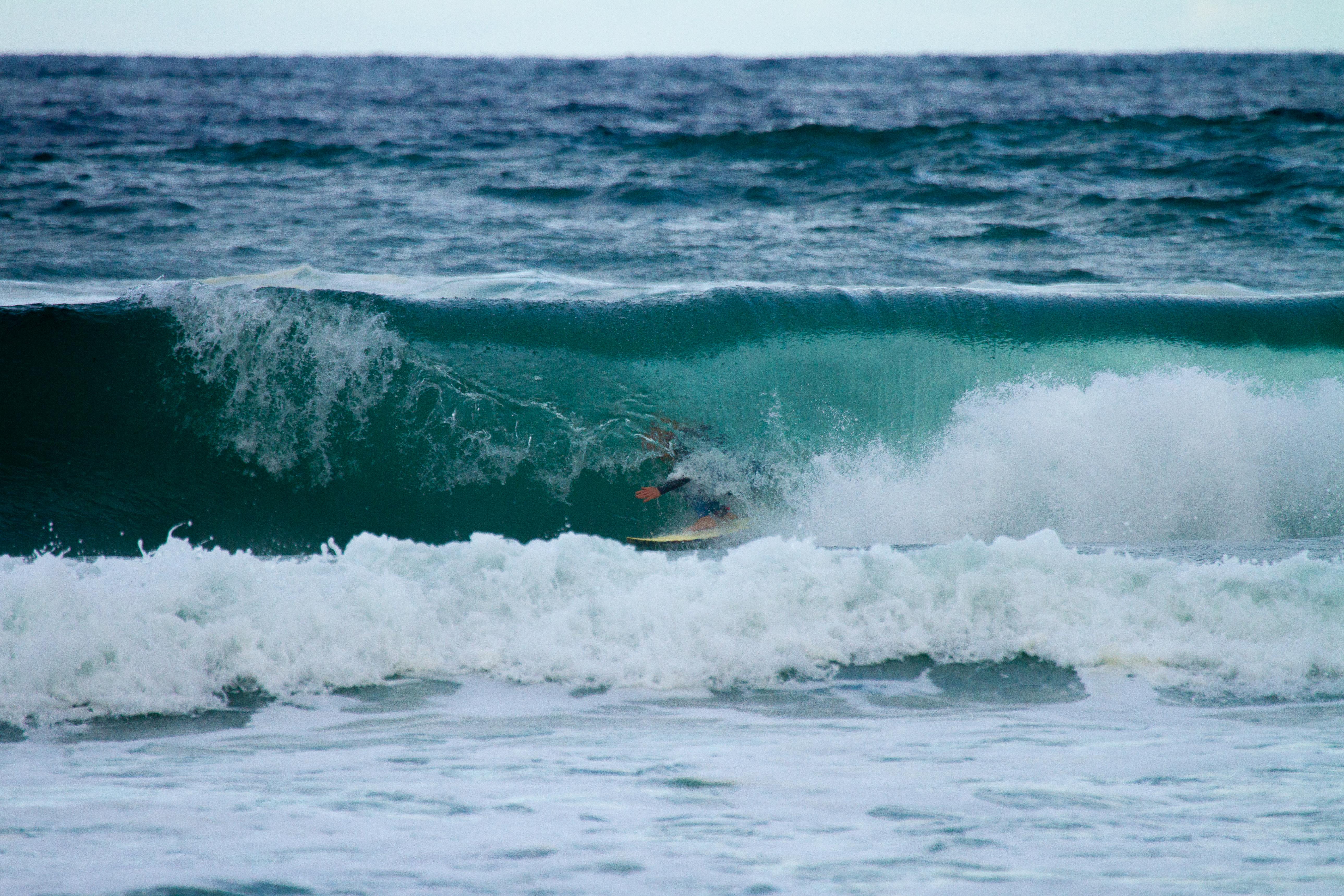 surfguide algarve barrel
