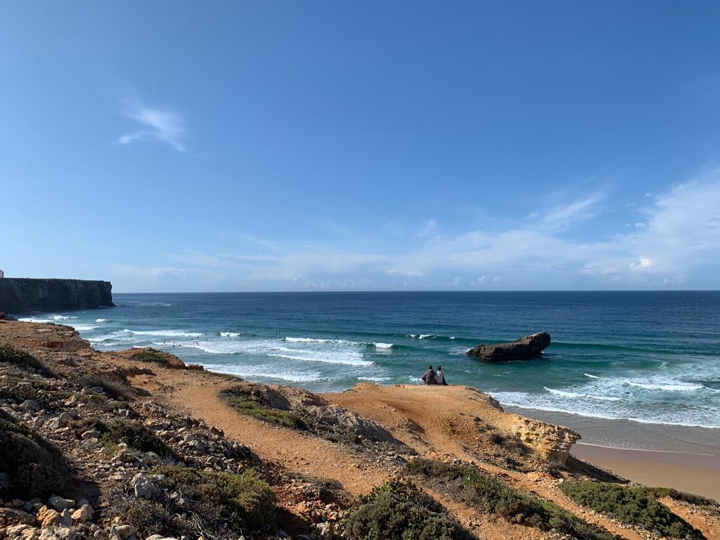 tonel surf