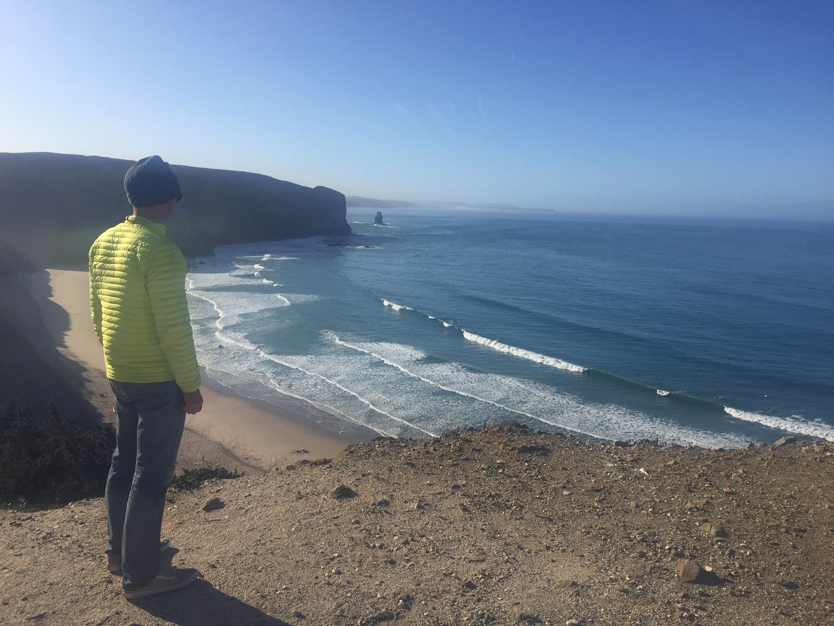 arrifana surf
