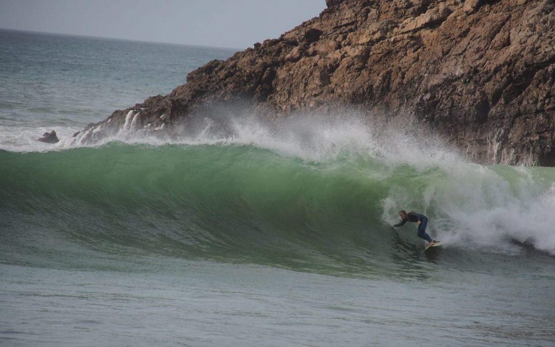 zavial dream surf