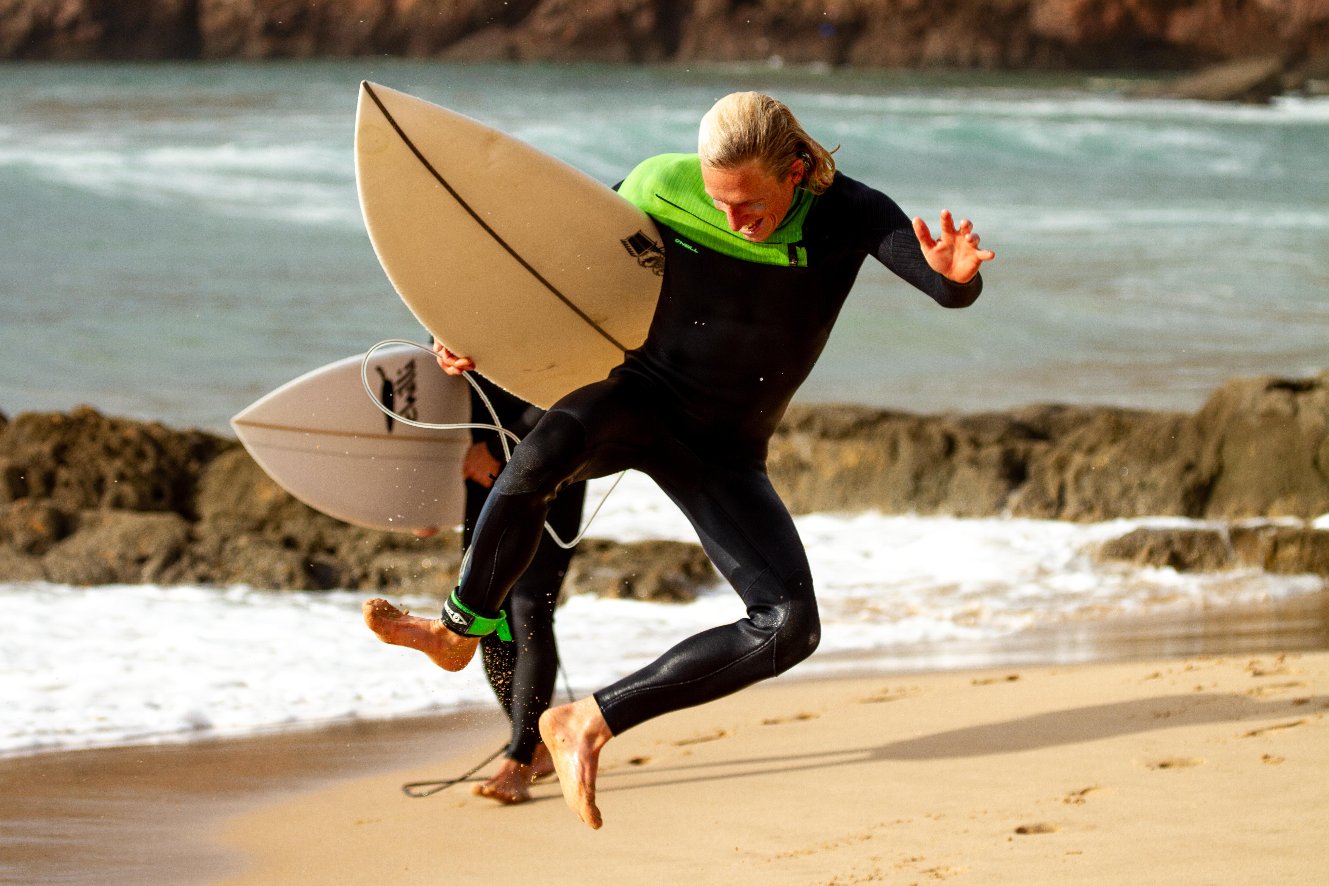 surfguide algarve happy