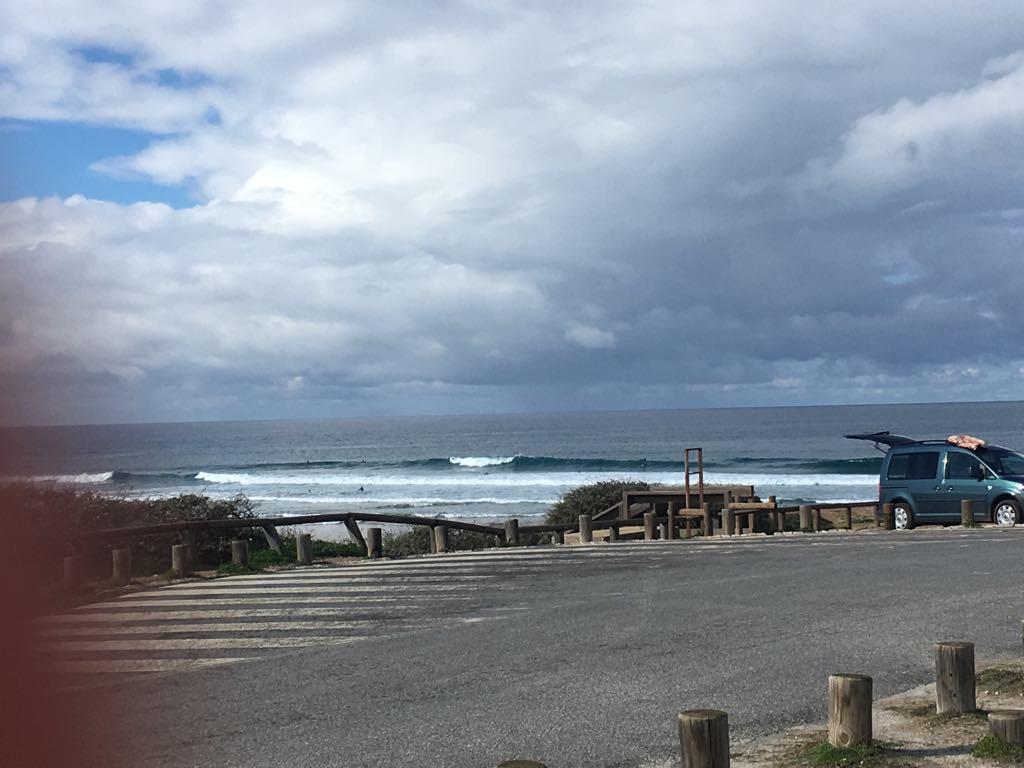amoreira surf a frame