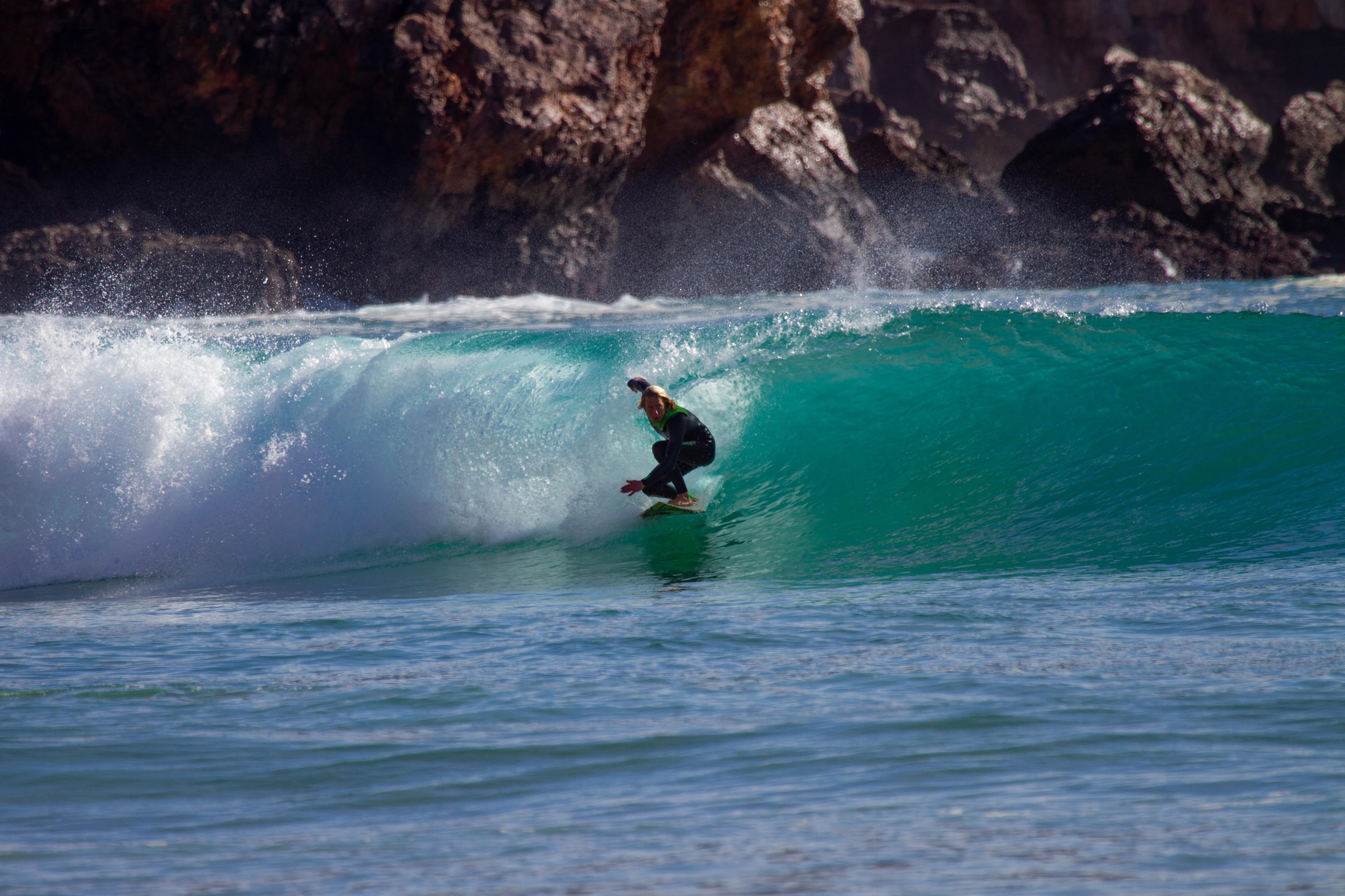 beliche blue wave