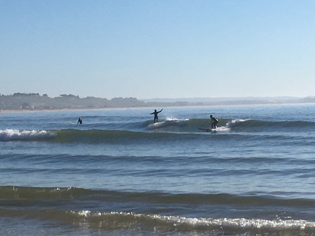 lagos surf girl