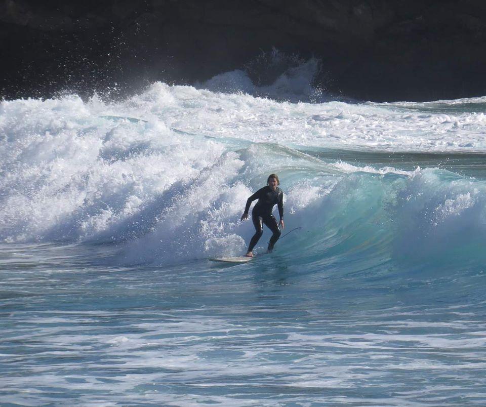 surf guide algarve vip guest