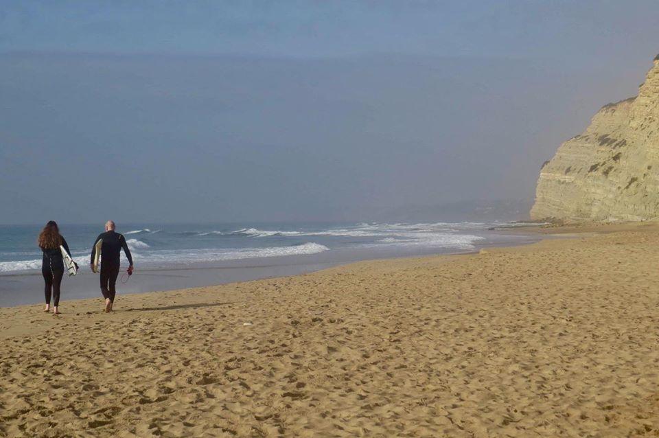 porto de mos surfguide
