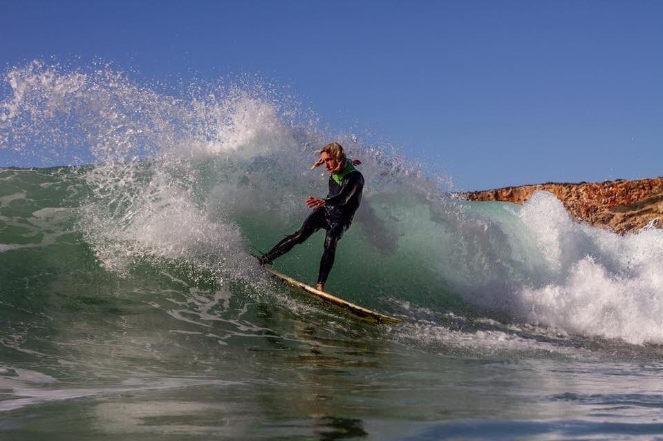 surfguide algarve beliche