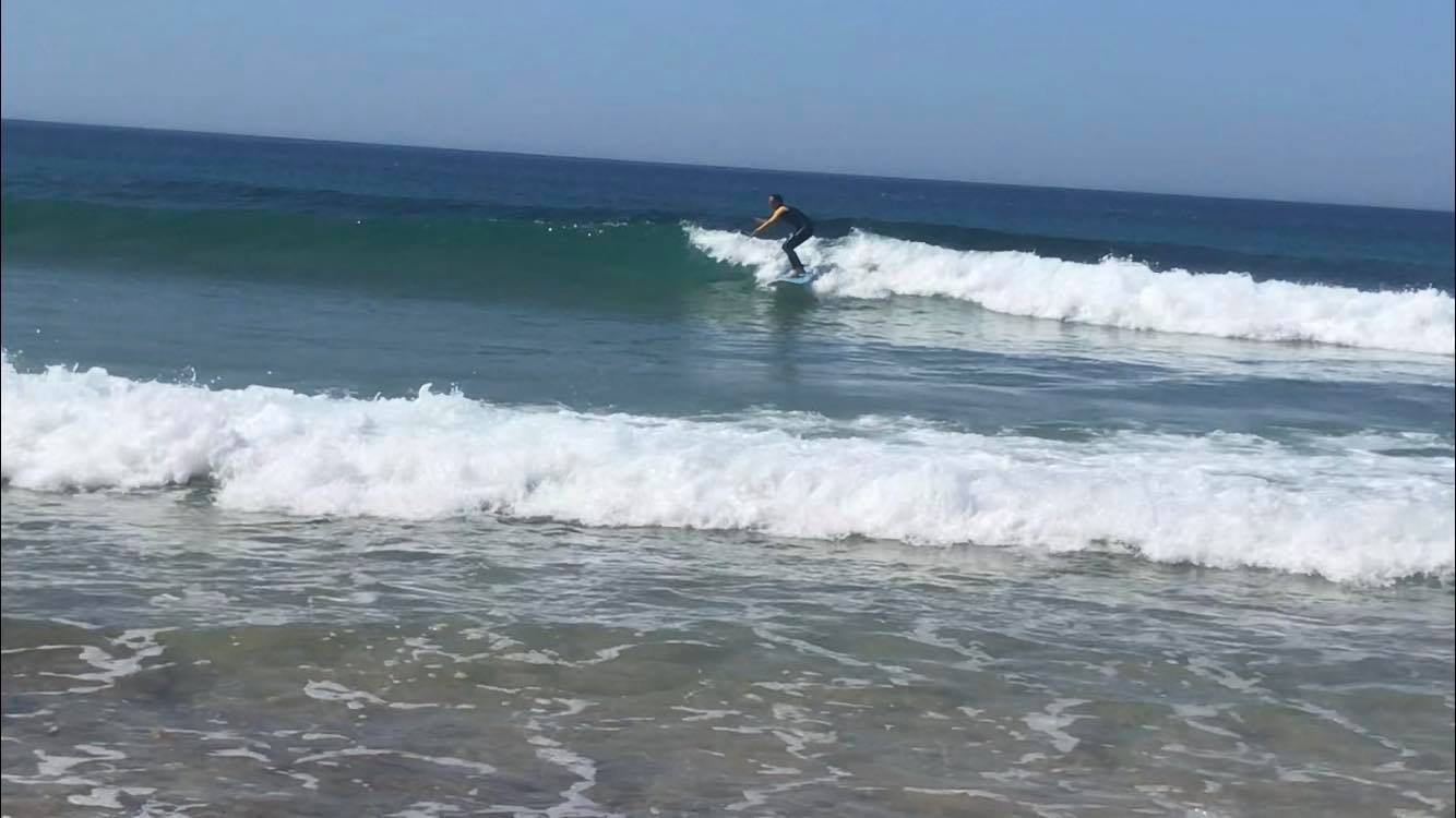 porto de mos small surf