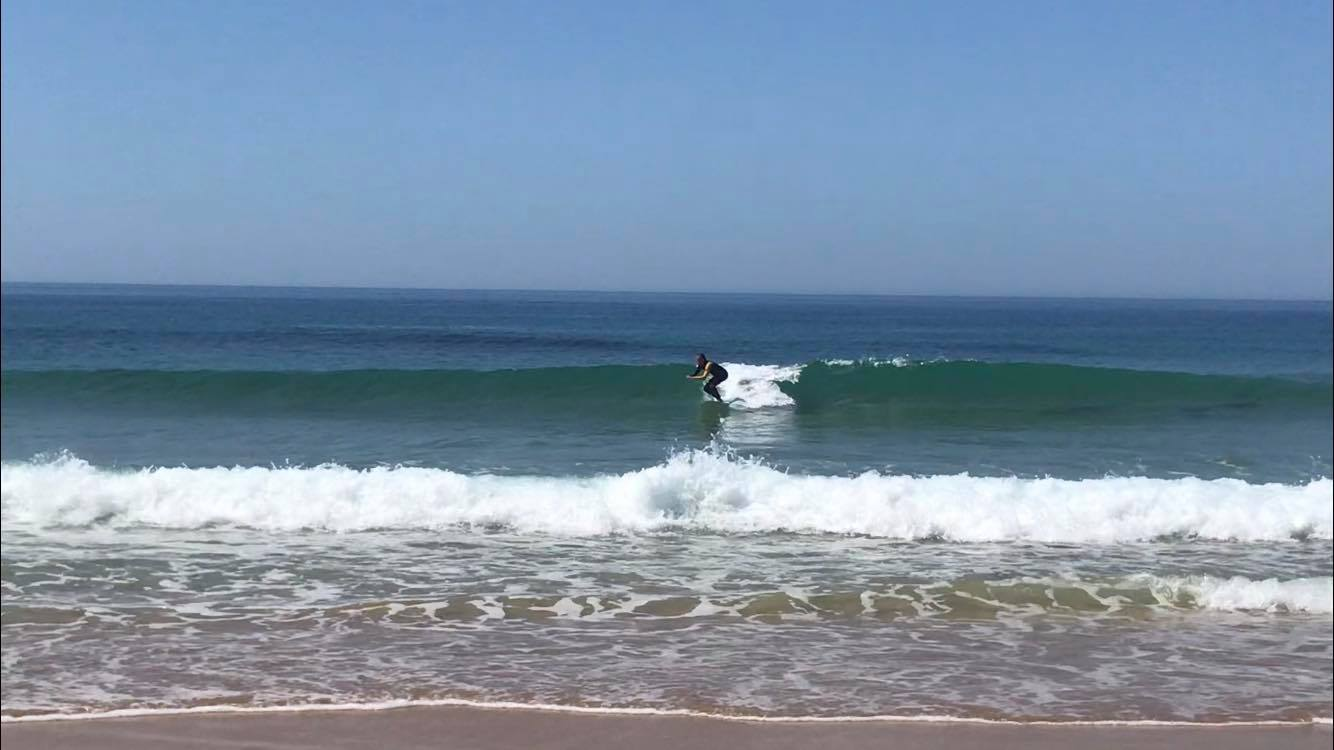 porto de mos summer surf