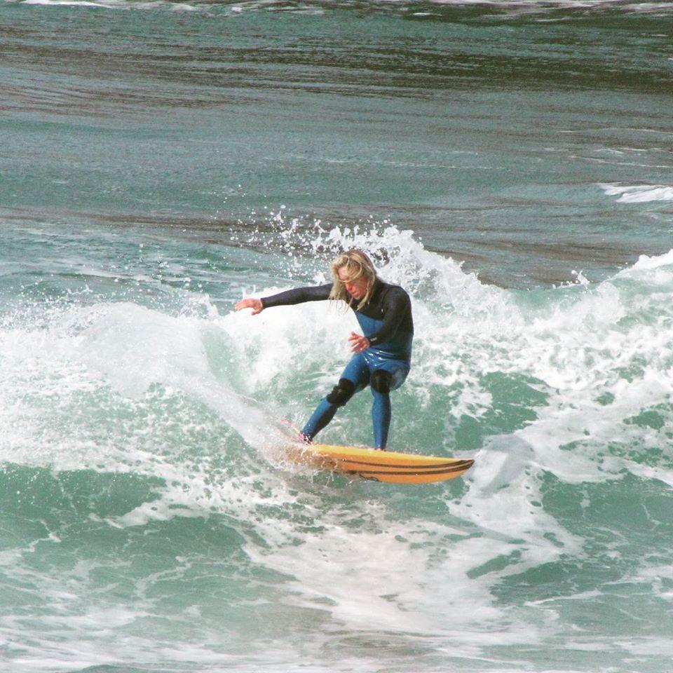 porto de mos surf