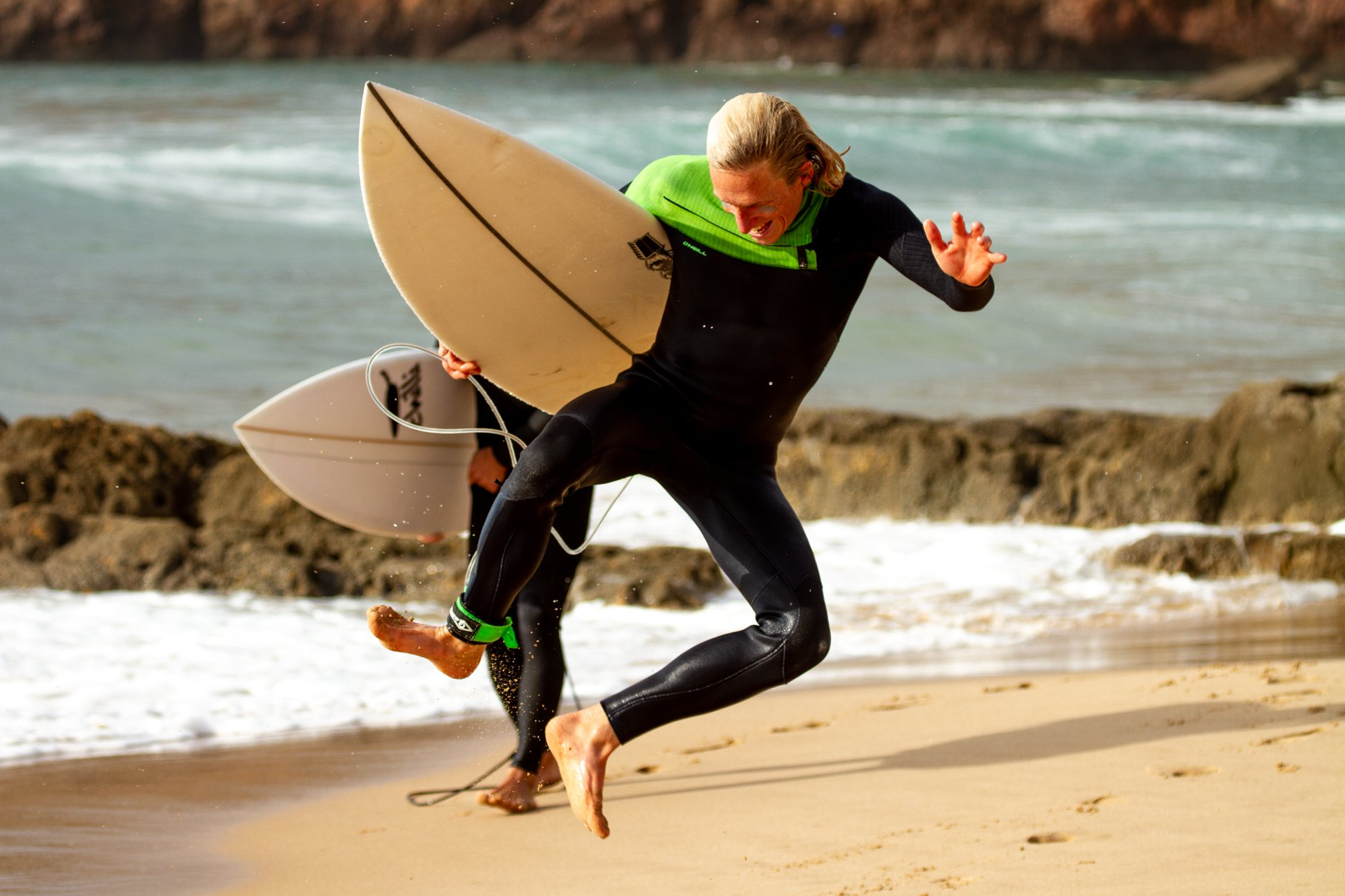 surfguide algarve stoked