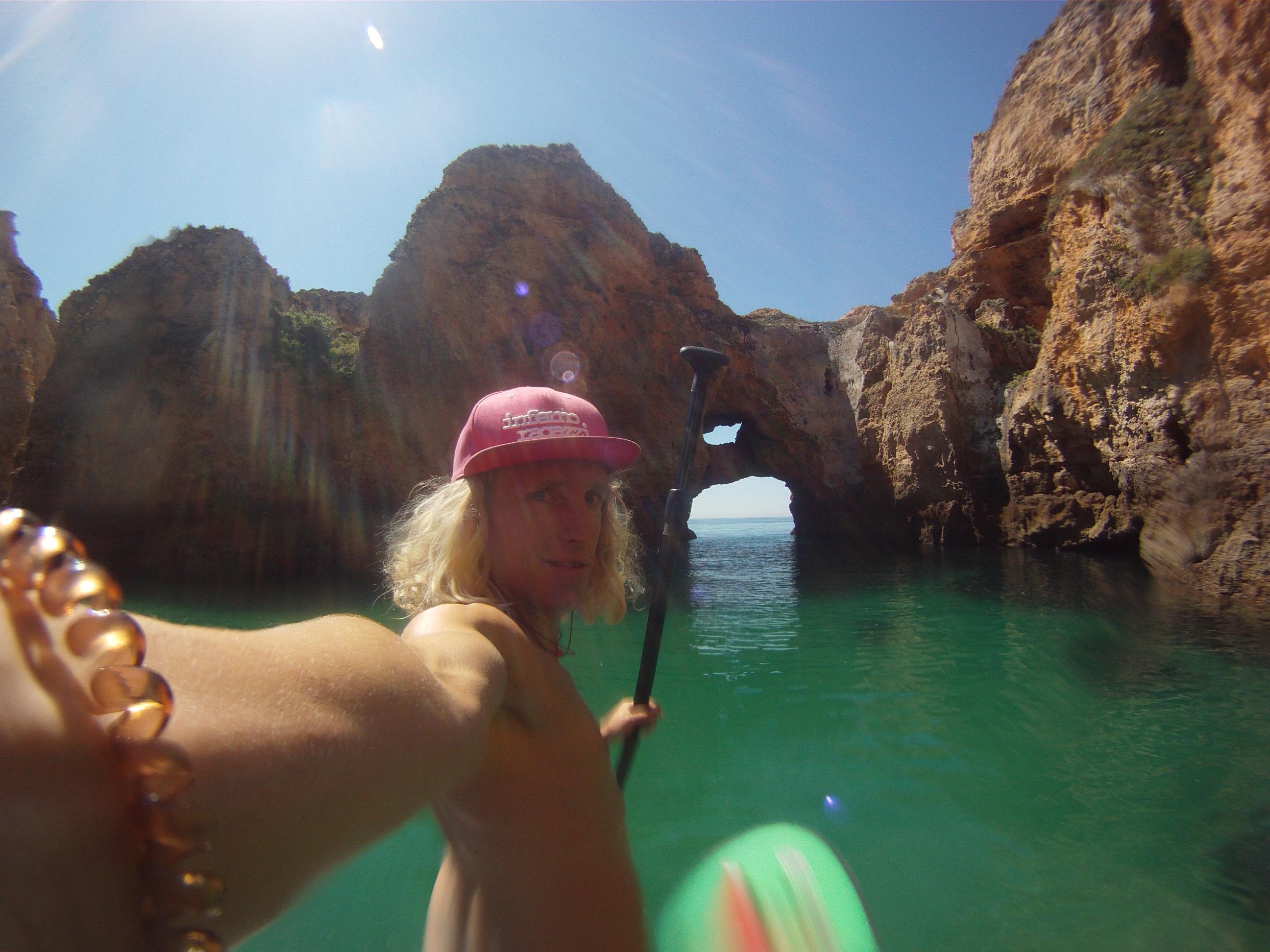 Surfguide Sup adventure