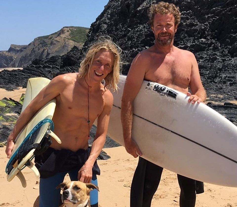 cordoama surfers