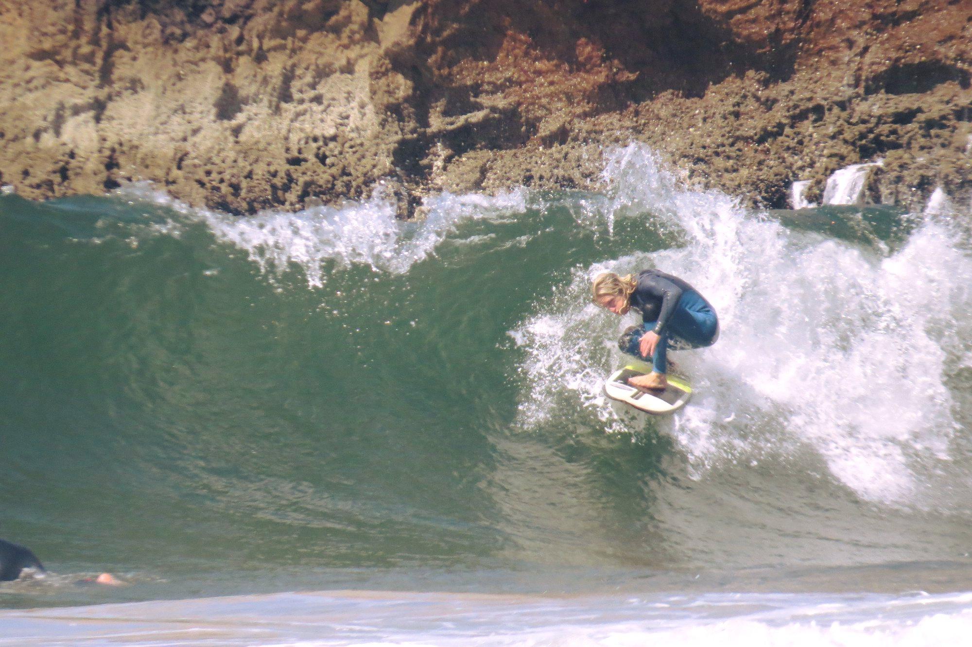 zavial surf