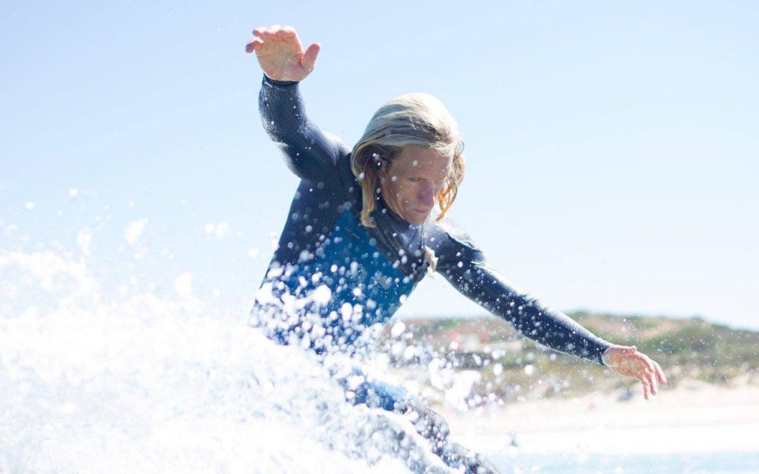 Castalejo surf surprise,