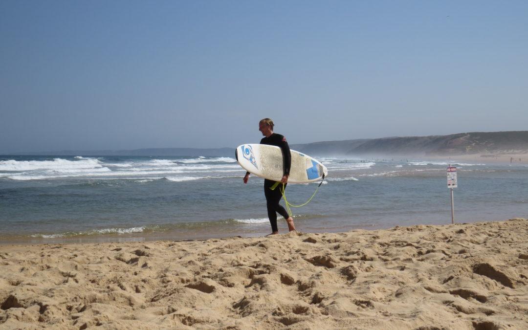 surfguide bordeira