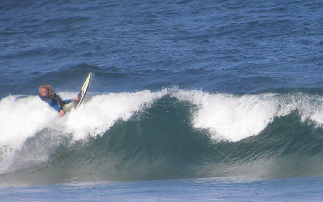 Amado super fun summer surf