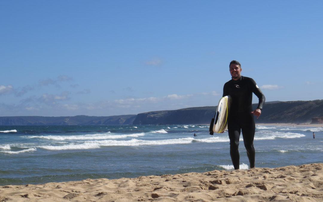 surfer bordeira