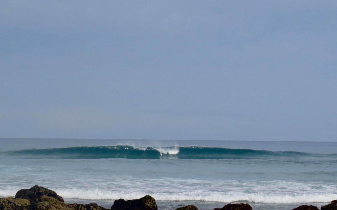 bordeira a frama wave