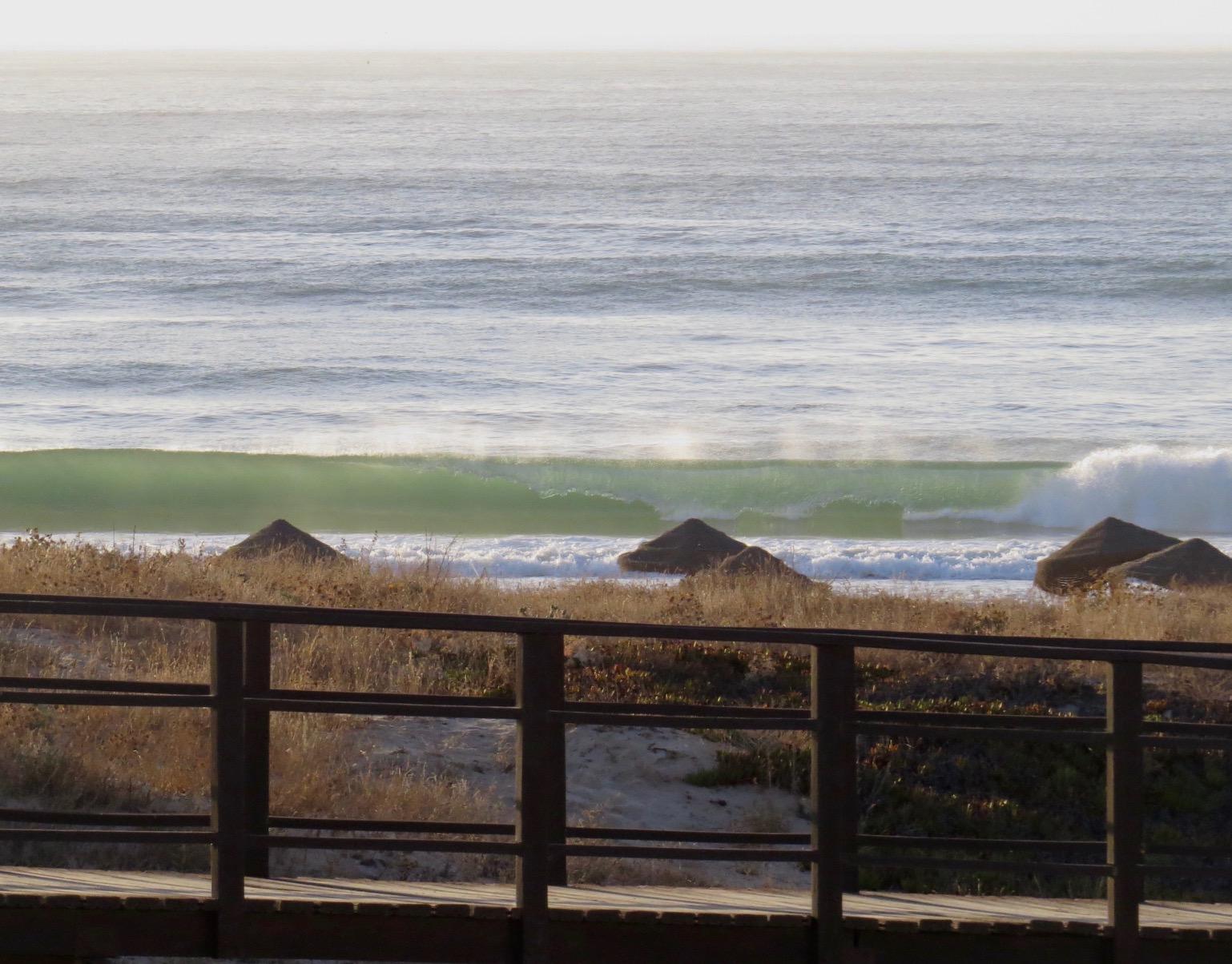 meia praia offhore