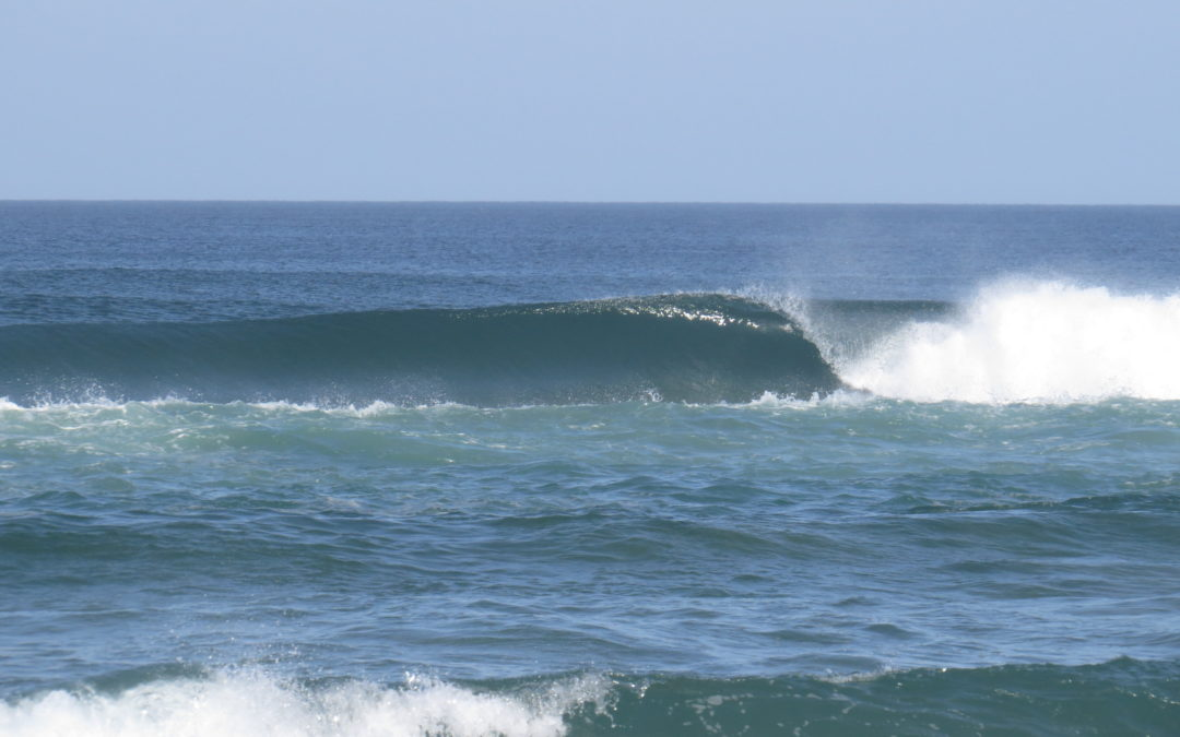 Epic day of surf in cordoama,