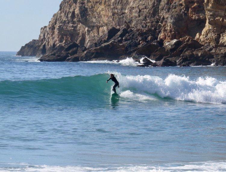 surfgirl algarve