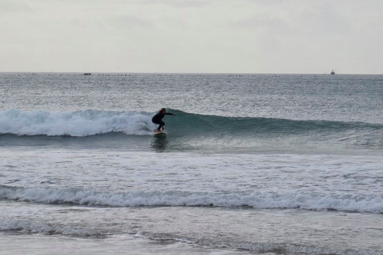 What does surfing zavial mean to you