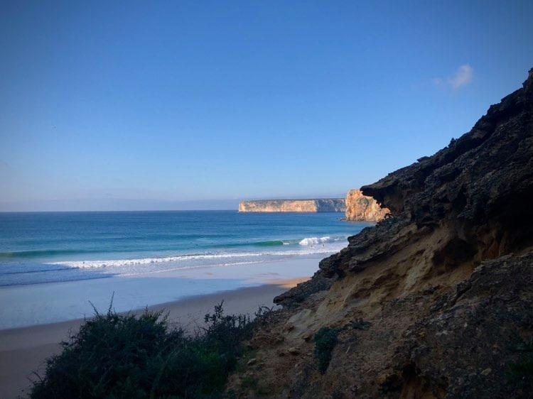 Beliche surf guide special