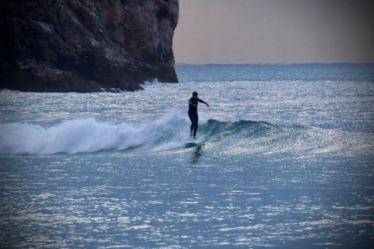 longboarding-zavial-surfguide-algarve