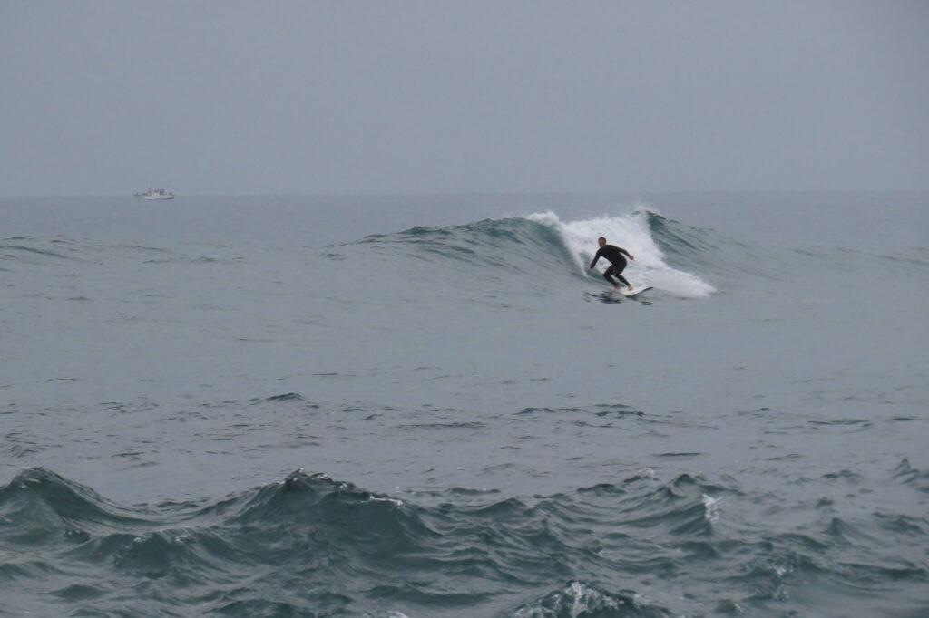 castelejo surfguide guest clean wave