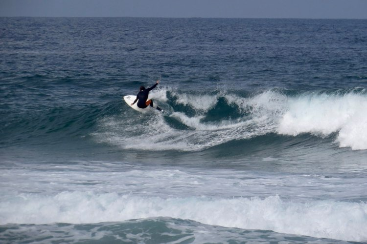 surf turn amado