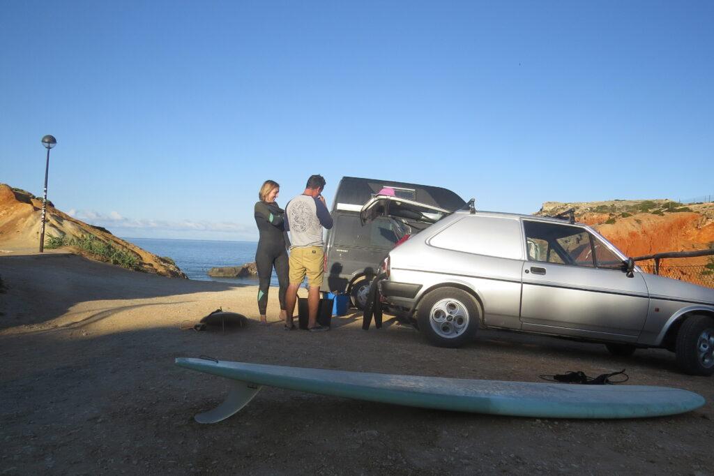 longboard-surfing-surfguide-algarve-