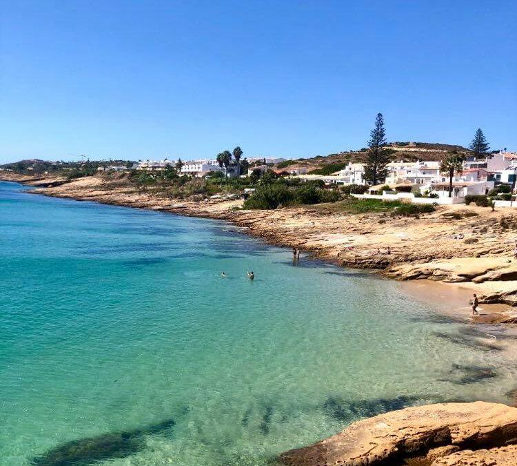 Surfguide Algarve Back for more epic surf sessions
