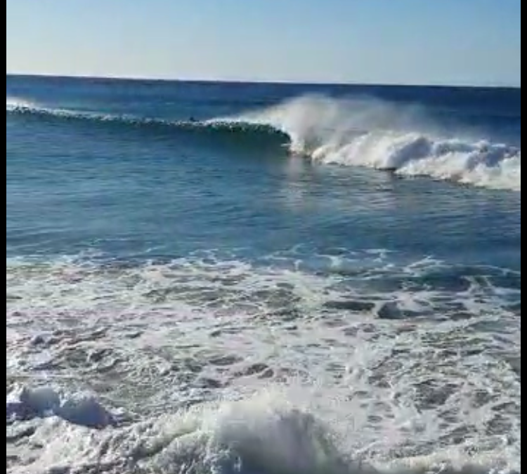 Epic September session, surfguide Algarve scoring again at Zavial