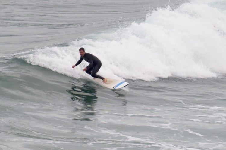 Don´t forget about Bordeira when Surfguiding in the Algarve